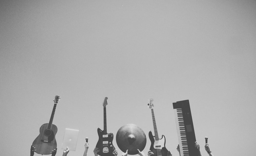 La musique, un art possible grâce aux instruments : leur importance