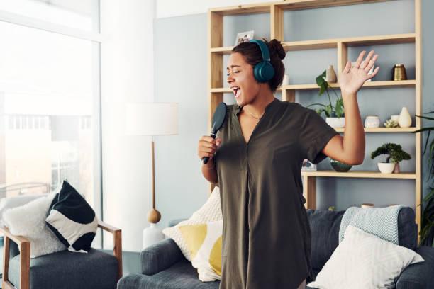 La musique et les avantages de l'écouter