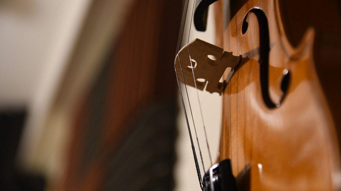 L'art musicale : Clement Pimenta et les avantages de jouer de l'alto